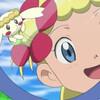 第26話「フラベベと妖精の花!」