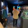 VR動画撮影1日目