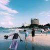 【タイ】1泊2,000円台〜。ホアヒンで泊まったホテルを紹介します。