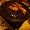 部屋焼き肉