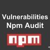【node.js】npm@6にしたらnpm auditでpackageの脆弱性をチェックできるようになったメモ