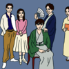 ドラマ「昭和元禄落語心中」感想 とにかく俳優がすごい そして落語に興味が湧く