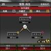 【プロスピA】リアルタイム対戦 同方向二球種の見分け方