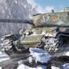 【WOT】KV-122 ロシア鯖で販売