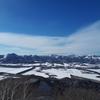 美留和山(401m)、トサモシベ(370m)
