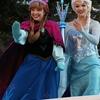 アナと雪の女王2 ただただ美映像
