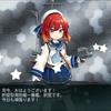 択捉型海防艦1番艦「択捉(えとろふ)」を無印から択捉改に改装しました