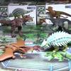 【古生物玩具】アニア「アンキロサウルス&バンピー・カルノタウルスブル・バリオニクス・ディモルフォドン」