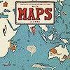 大型おしゃれ絵本 MAPS