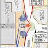 名古屋駅再整備計画の概要が明らかに!東西の駅前広場が大幅拡張へ