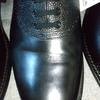好きな靴のデザインは、だいたい決まって来る話