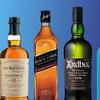 シングルモルトウイスキーとは?ヴァッテド・モルト・グレーン・ブレンデッドの違いを解説