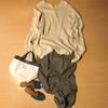 178.Today's clothes
