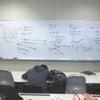 ゲーム理論,最適化問題,スポーツ科学(3年ゼミ)