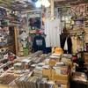 CD屋って楽しいのだ。