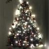 自由自在!クリスマスツリー タペストリーのおすすめと半分手作りの我が家の感想