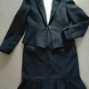 高校入学式  母の服装編