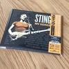 Stingのセルフカバー・アルバム「MY SONGS」の聴き方