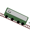 アメリカ国内子連れ旅行 チャタヌーガ①~ルックアウト山インクライン鉄道
