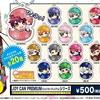 【グッズ】「A3!」の「JOY CAN PREMIUM」が発売決定!「A3!」仕様ラッピング自動販売機も登場!