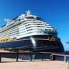 2020年フロリダ旅行DAY5★DCL3日目⚓︎夢の島上陸