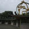 ロッテルダムの動物園