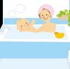 ワンオペのお風呂にバウンサーがオススメな理由