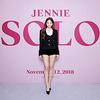 BLACKPINK JENNIE - SOLO 新曲フルver 歌詞カナルビで韓国語曲を歌う♪ ブラックピンク/ジェニー/ダンス/読み方/ブルピン/日本語カタカナ/公式MV/和訳意味