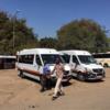 ウガンダ在住の私がザンビアに行って驚いたこと。(交通編)