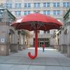 折り畳み傘一択