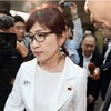 4野党、稲田防衛相の罷免要求で一致