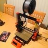 3Dプリンター組み立て完了!