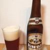 ビールの感想6:パウエル クワック ベルギーのベルジャンストロングエールです