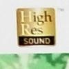 松下電器のHi-Resマークが確認できる ヘッドホン  |  Panasonic RP-HD10  |