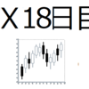 副業 FX 18日目 成績&反省&予想(FX初心者)