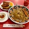 龍鳳酒家!横浜中華街で大人気の渡り蟹あんかけ炒飯