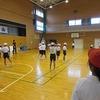 5年生:体育 ねらうぞ学校代表