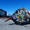 テイクアウト用使い捨てプラ容器のデポジットシステム