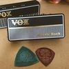 【ギター練習用機材】VOX amPlug 「Classic Rock」レビュー