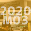 月報 2020M03