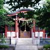 【御朱印集め】2.洲崎神社(東京都)