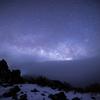 【天体撮影記 第150夜】 大分県 沓掛山展望所から夏の天の川を狙って