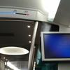 香港エアポートエクスプレス オクトパスカードでも片道料金で往復可能(ただし当日限定)