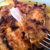 【Curry Power パンチ】ストレートな出汁の旨味にKO☆環状通のスッキリサラサラスープカレー