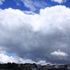 青い空と白い雲~その11