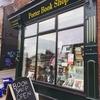 書店を巡る旅 in イギリス 11日目 シェフィールド