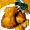 鶏レッグでフライドチキンレシピ!簡単にジューシーになる作り方!