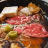 贅沢にもすき焼きリピート!ロンドンの東京すき焼き亭で贅沢和牛三昧【ロンドン日本食 / サウスケンジントン】