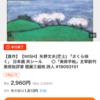 真贋不明だけど、長谷川利行の親友の矢野文夫氏の絵がヤフオクに出ていた。