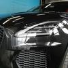 自動車ボディコーティング ジャガー/E-PACE内外美装仕上げ+簡易フッ素樹脂コーティング